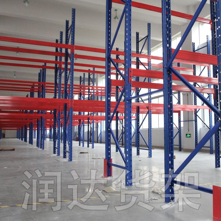 广州仓储货架_广州仓储重型货架批发定做_广州货架,广东货架-广州润达货架