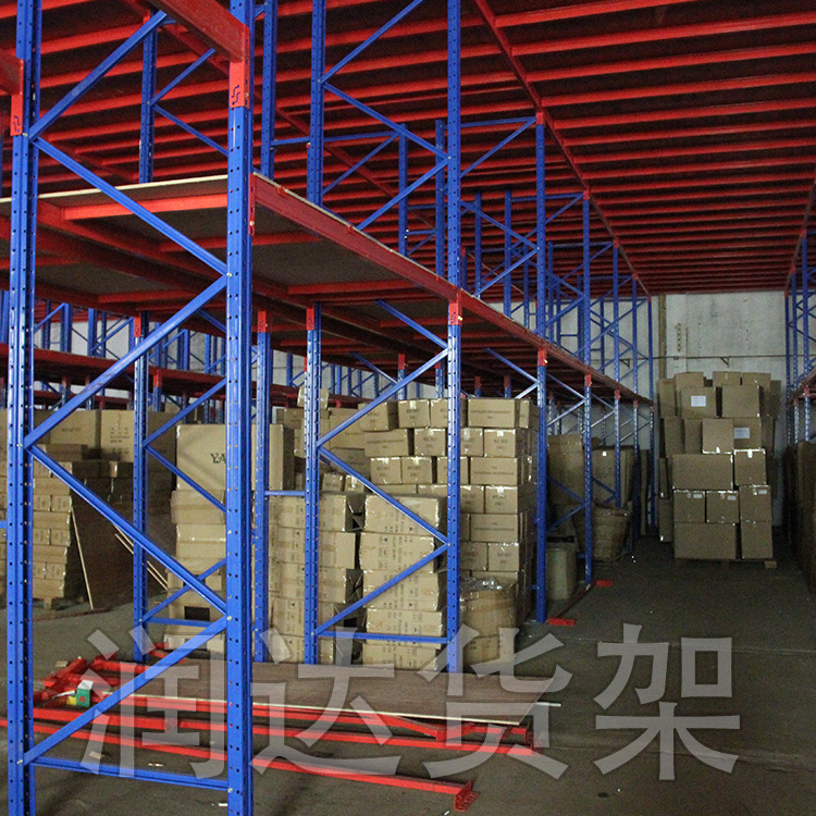 仓库阁楼的分析-广州货架厂推荐