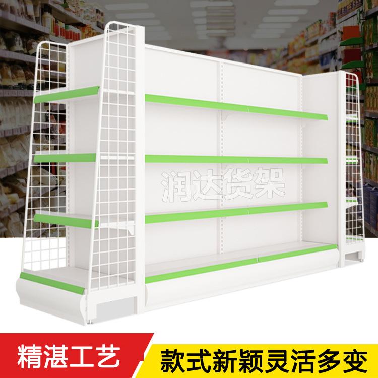 商超货架|超市货架供应厂家-广州润达货架