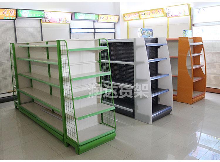 8型母婴店货架