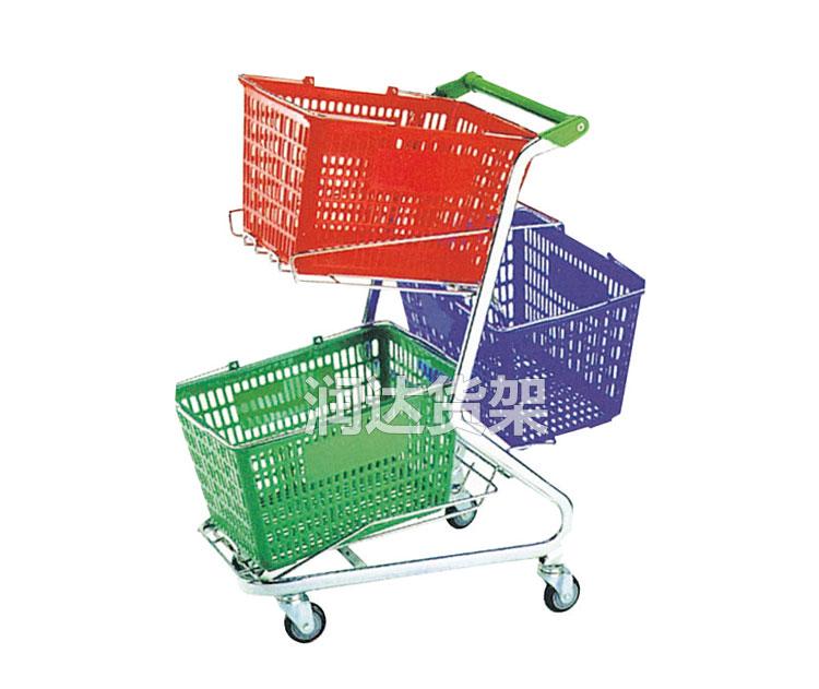 便利店日式购物车系列