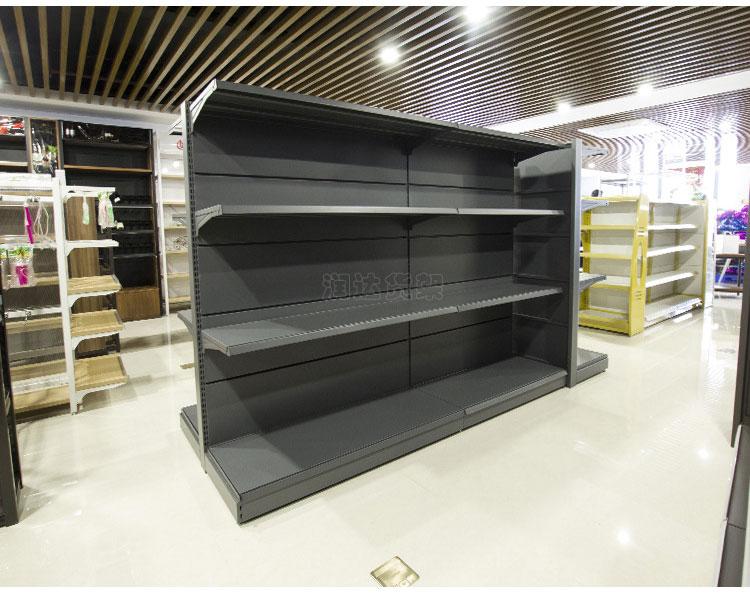 广州便利店货架