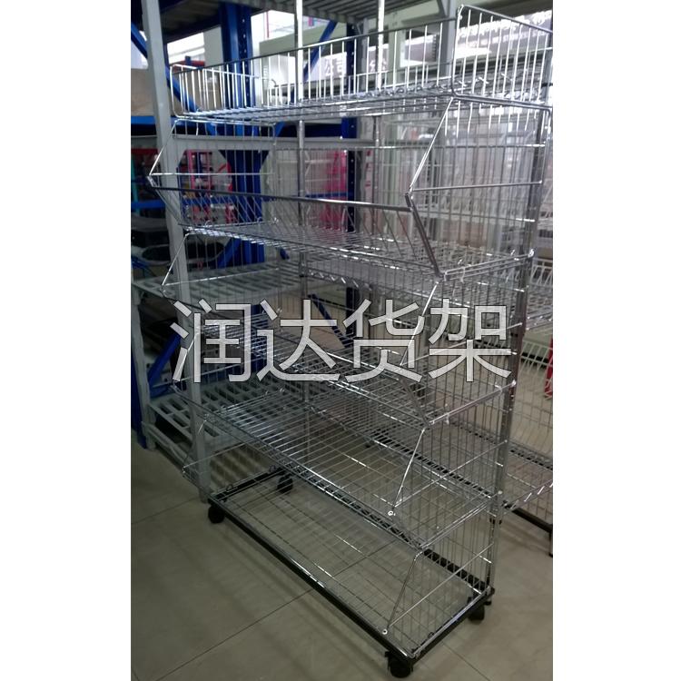 广州地区最好的货架有限公司