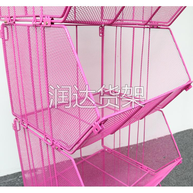 置物货架结构应用诠释2012-6-19