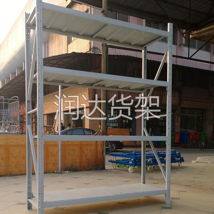 深圳商店仓储货架,润达专业生产,为您缔造更好的空间