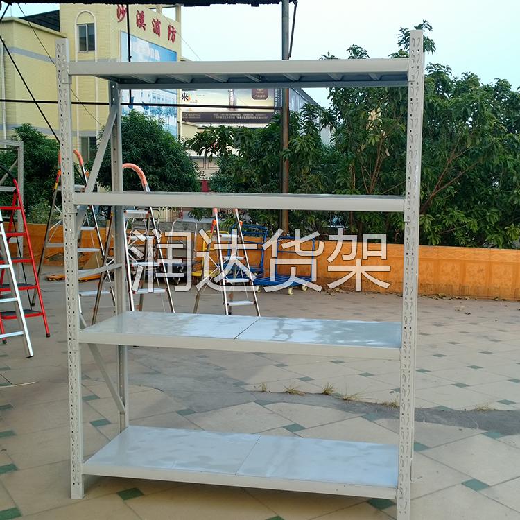 满载而归,广州仓库储物架生产厂家,润达厂家直销