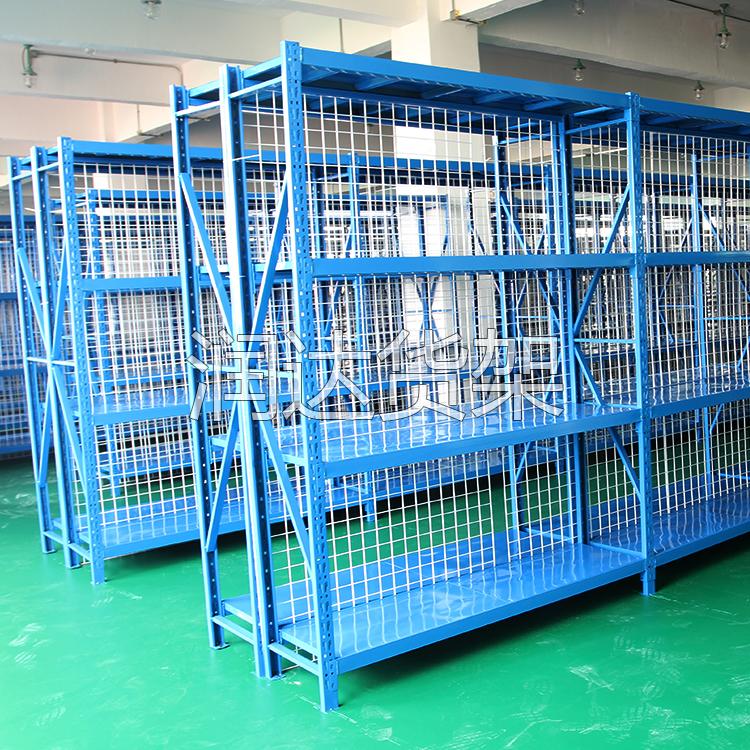 关于仓库储物架飞黄腾达的发展所需必备条件