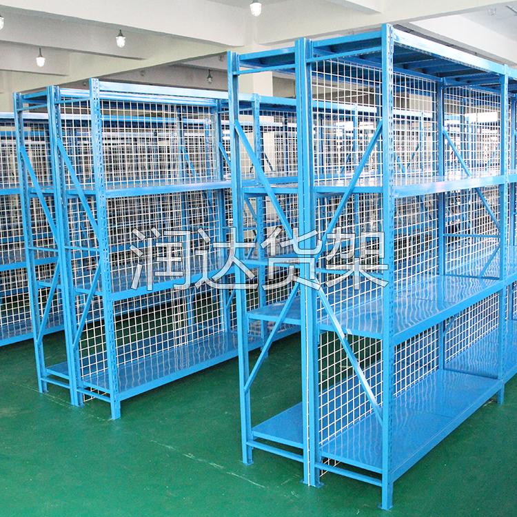 电子专用货架的优势与应用