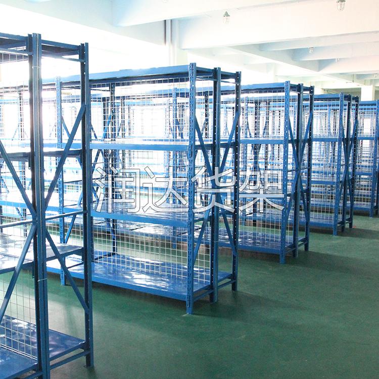 2米*2米*0.6米四层仓库料架承重200公斤