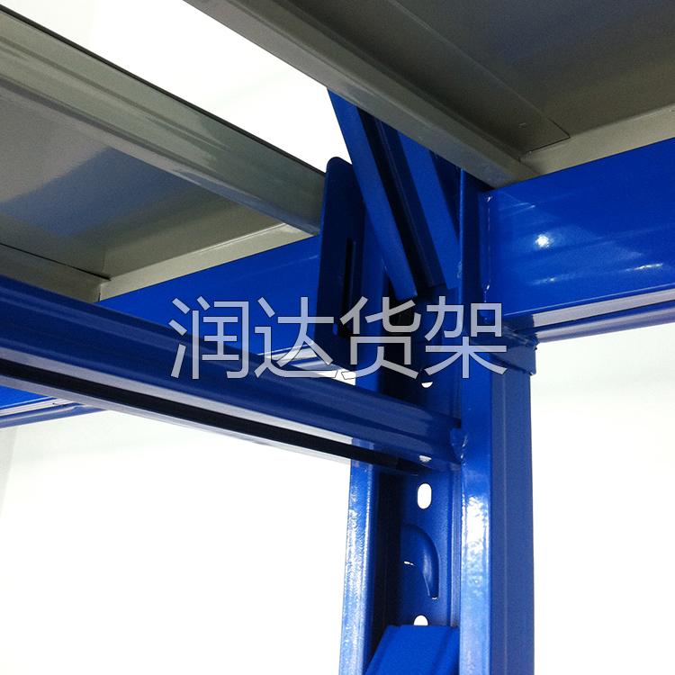 润达货架:热轧钢和冷轧钢的区别