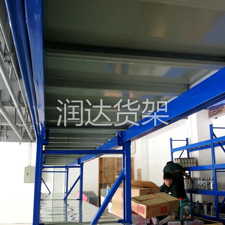 货架仓储设备现如今发展过程中的问题
