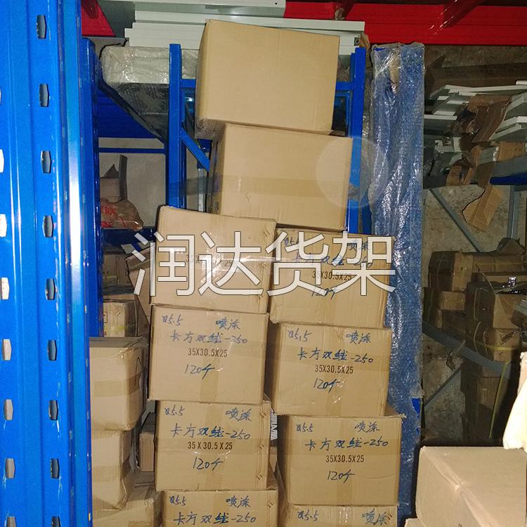 物流仓储选择货架要考虑哪几点?