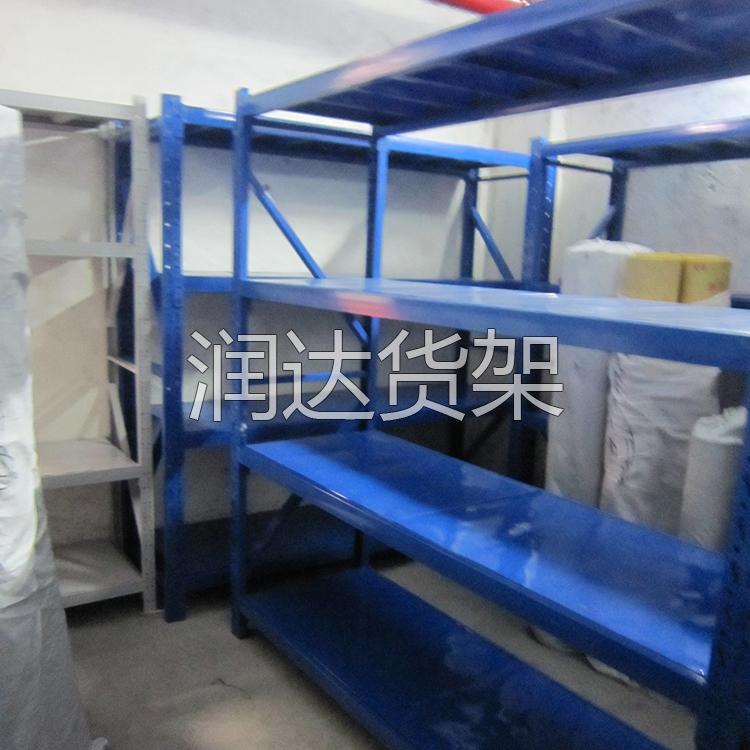 重型仓储货架的主要特点.