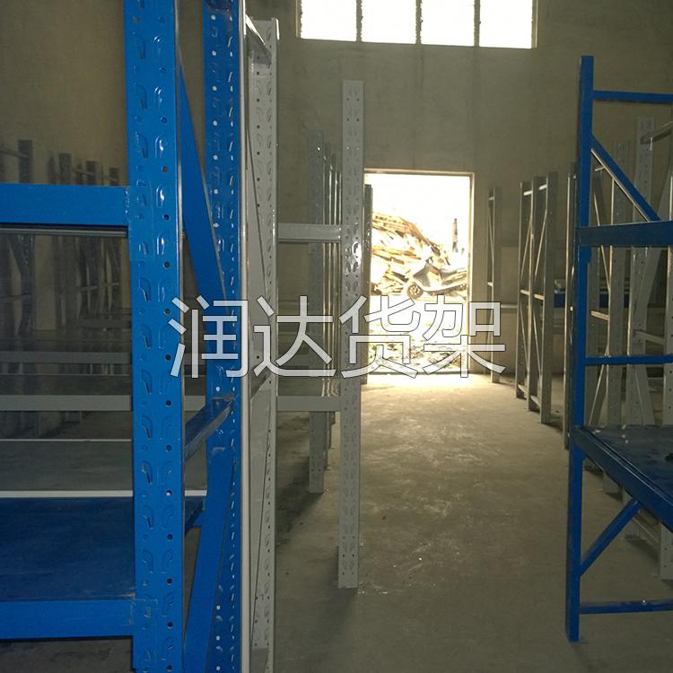 广东仓储货架定制厂家,首选润达货架厂!