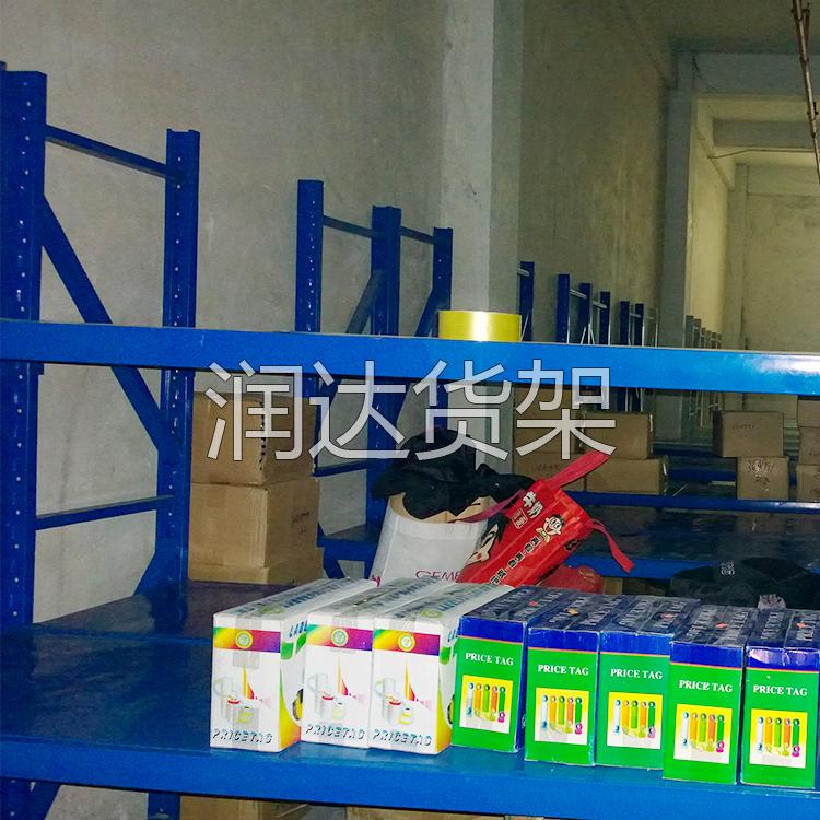 广东仓储平台如何保证承重,润达用测试实验说话