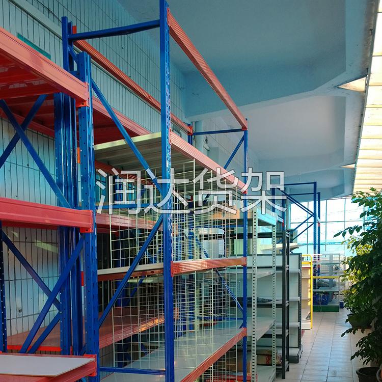 广州世胜五金货架厂如何做到规模化方向发展