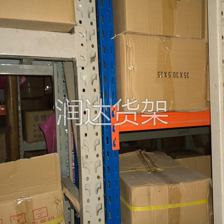 广州润达轻型货架.