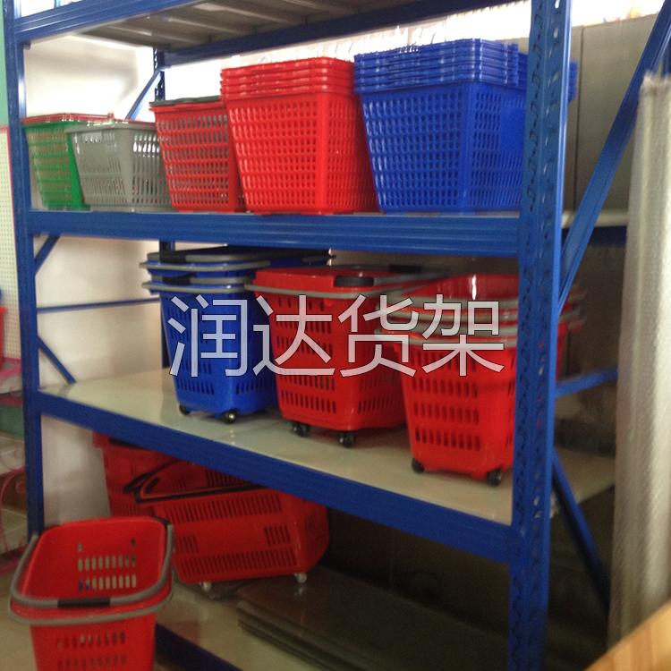 如何利用空间提高仓储存储能力
