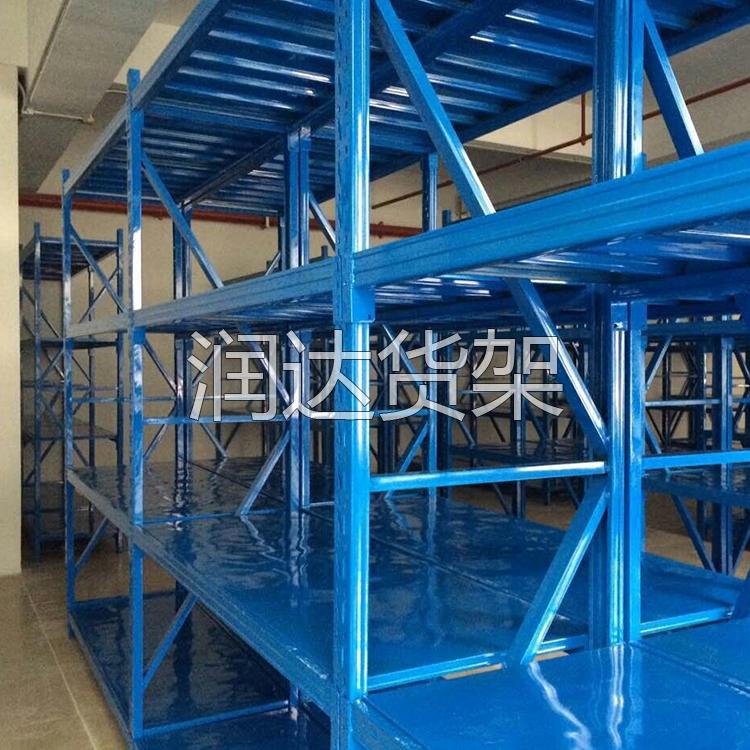 设计仓储货架需要了解什么?