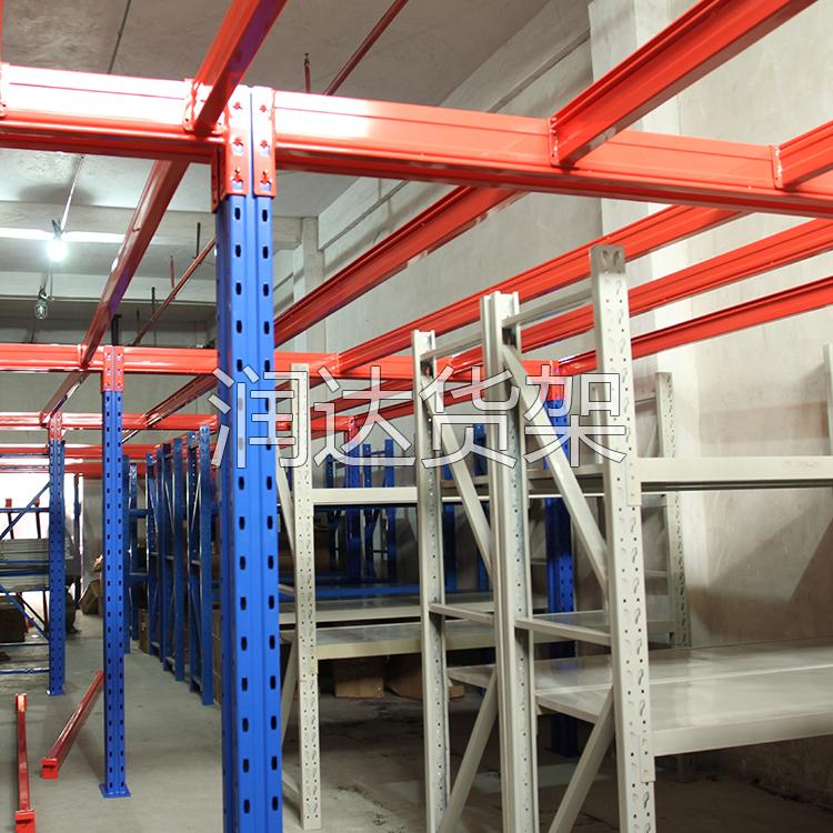 重型仓储货架怎么使用和保养!