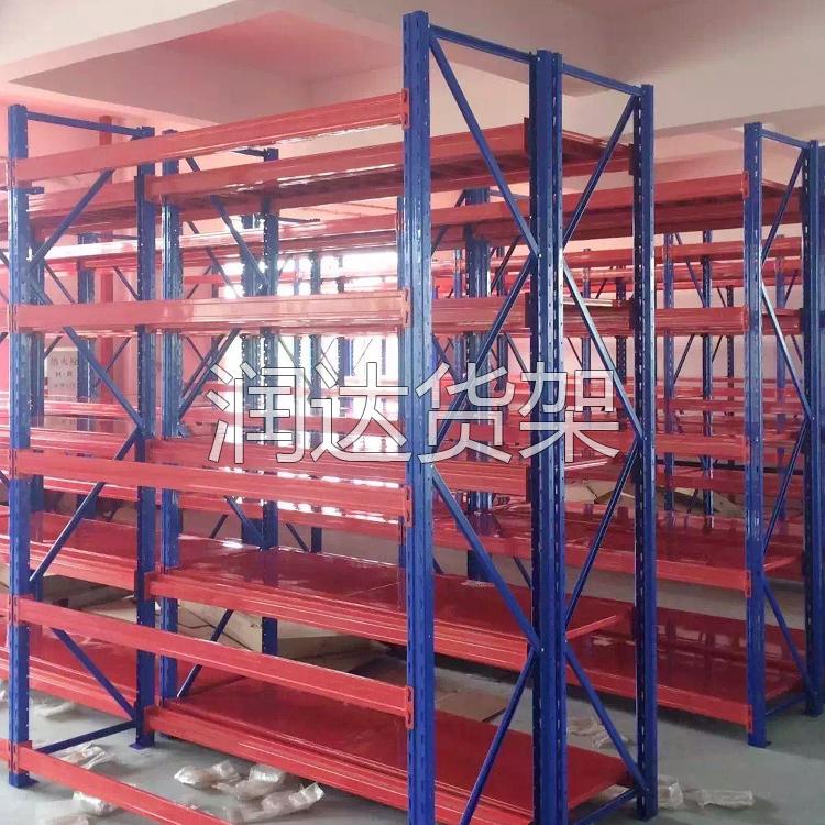 角铁货架如何提高仓库管理效率