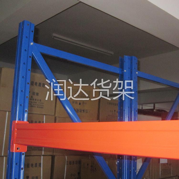 仓储货架安全使用小常识.