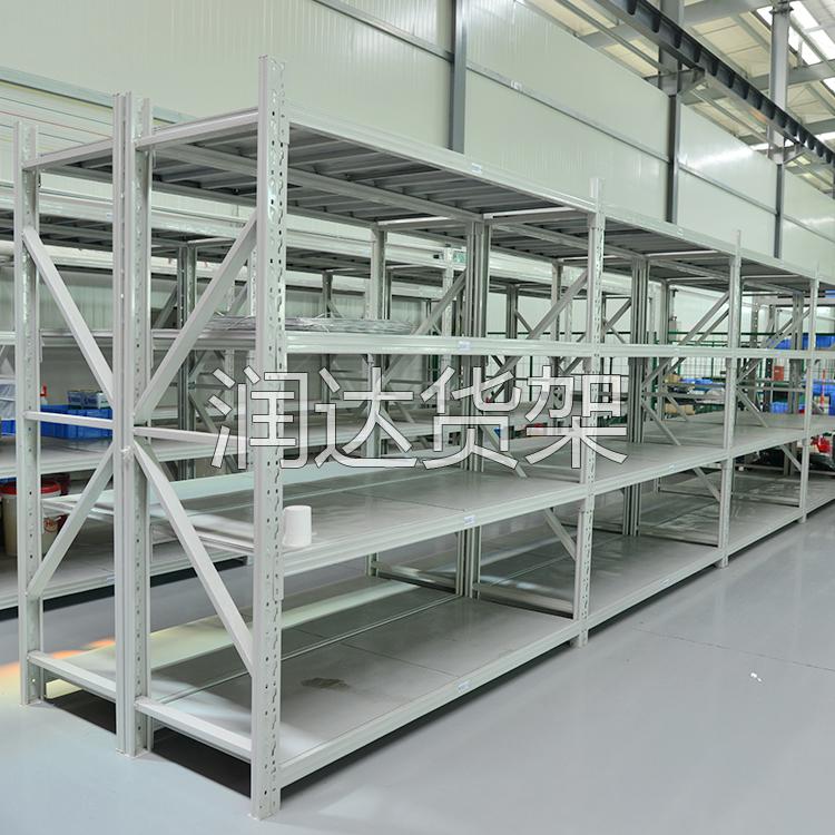 仓库现代化货架是提高效率的重要工具