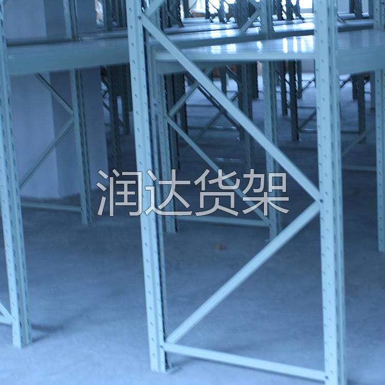 选电子厂物流货架 东友光电为何直奔润达货架厂
