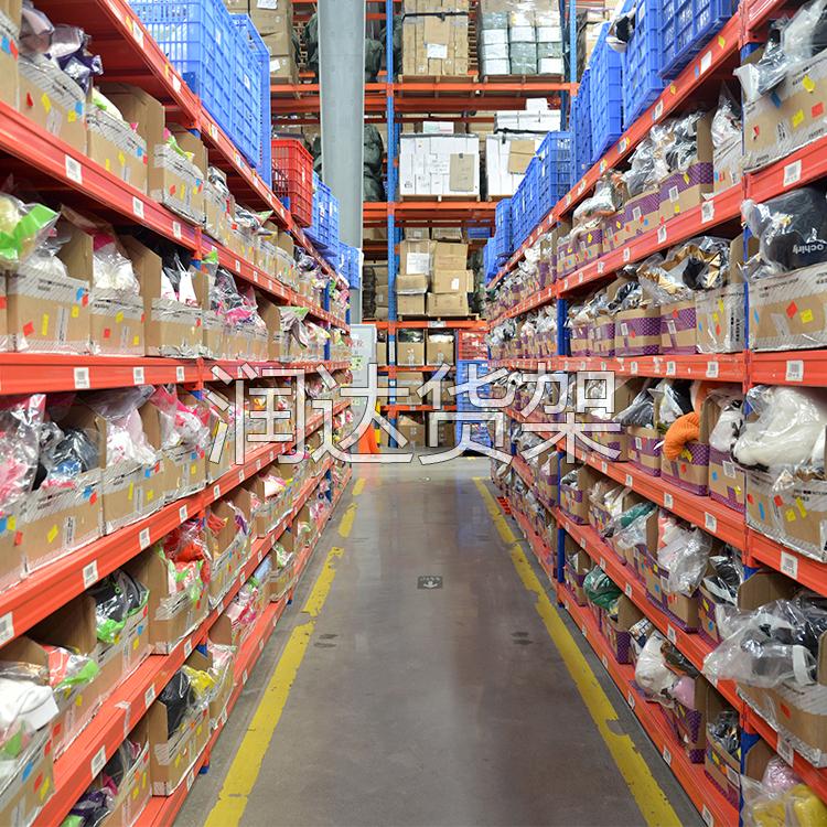 润达货架:广州货架在超市中应用的重大作用
