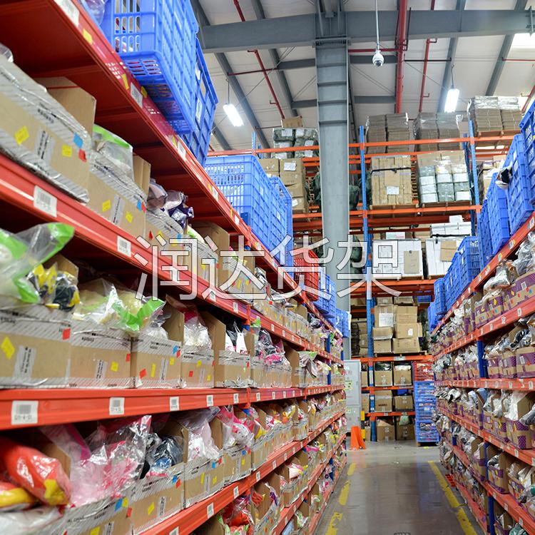 库房货架的设计要点和货架钢结构设计原理