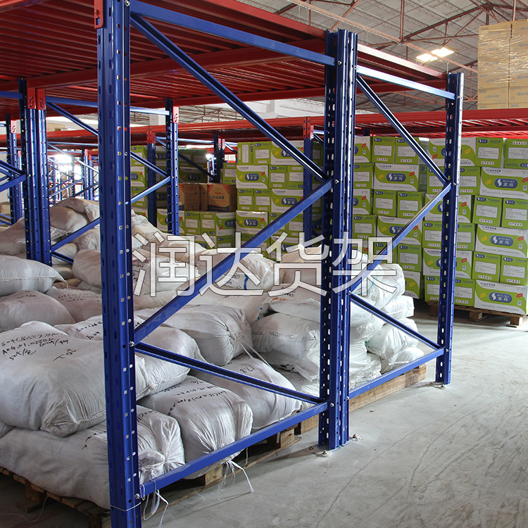 介绍市场上常用的三种仓储货架!