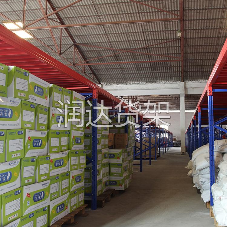 广州仓储货架厂家,广州工厂货比三家还是选—润达货架厂