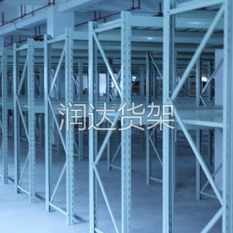 仓库活动货架切断装置工作原理