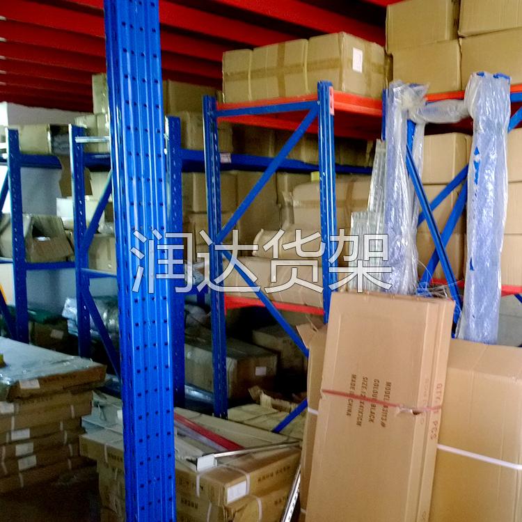 仓库立体货架系统的选购流程