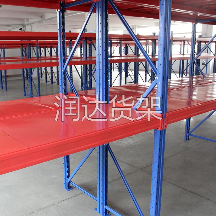 润达货架公司2015之绿色江南