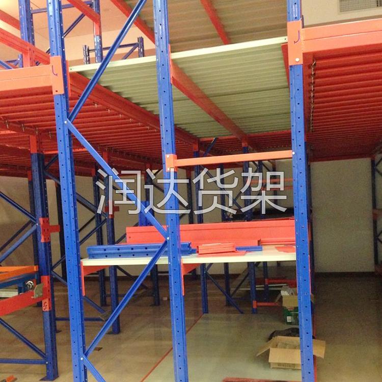 佛山仓储货架生产厂家,国内外认同的货架厂―润达货架