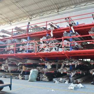 广州润达货架生产的