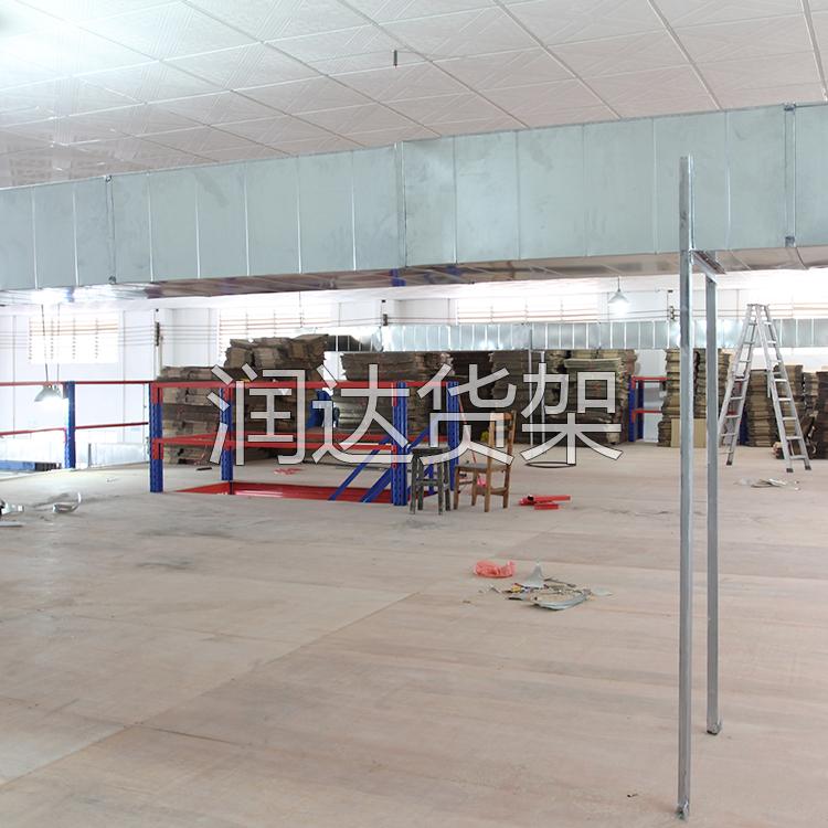 什么样的仓库用铸铁平台有优势