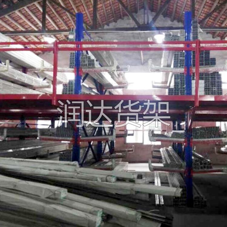 ·广州润达分析库房货架的好处和特点