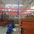 广州润达货架教您认识货架中的阁楼货