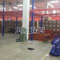 仓储货架的中B组合式货架如何应用?