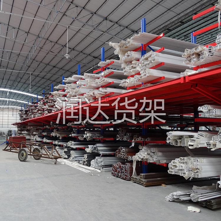 物流公司仓库规划的最佳方案,广州平台式货架2层货架