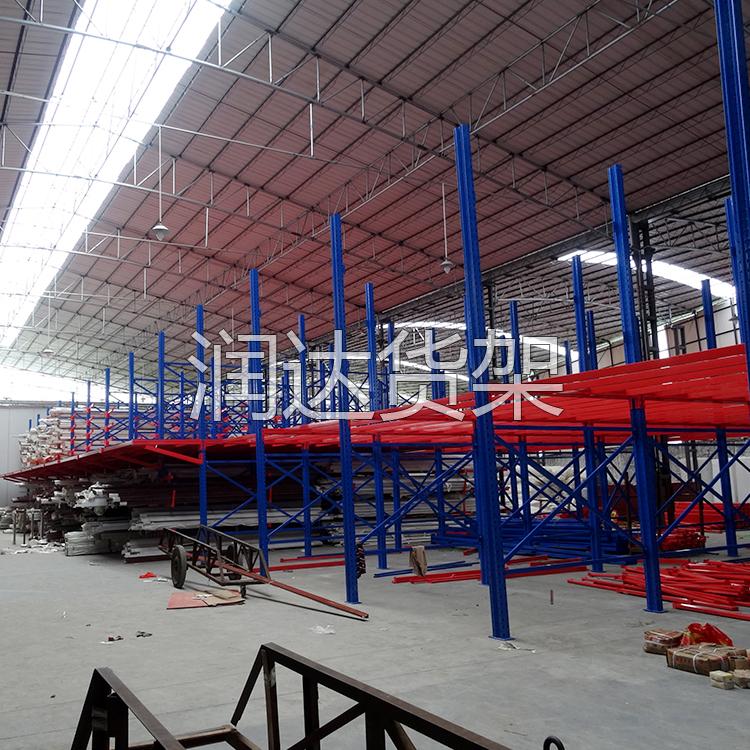 惠州2层平台钢网,选择润达让你放心又省心