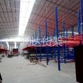 新型仓储组合式货架的五大特点