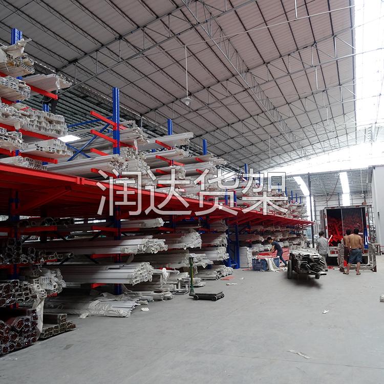 广东阁楼重型货架平台定制厂家