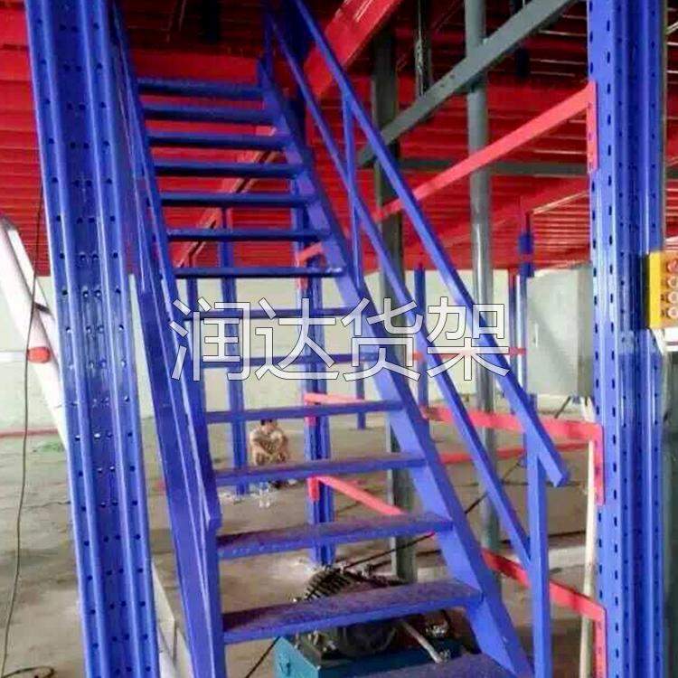 惠州消防性能好的食品厂货架,货架式平台不止存储高
