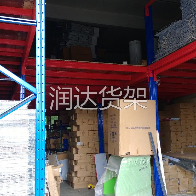 重型仓储货架平台批发厂家有哪些?
