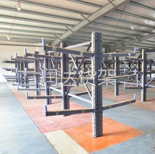 仓储货架阁楼对于物流行业的促进作用