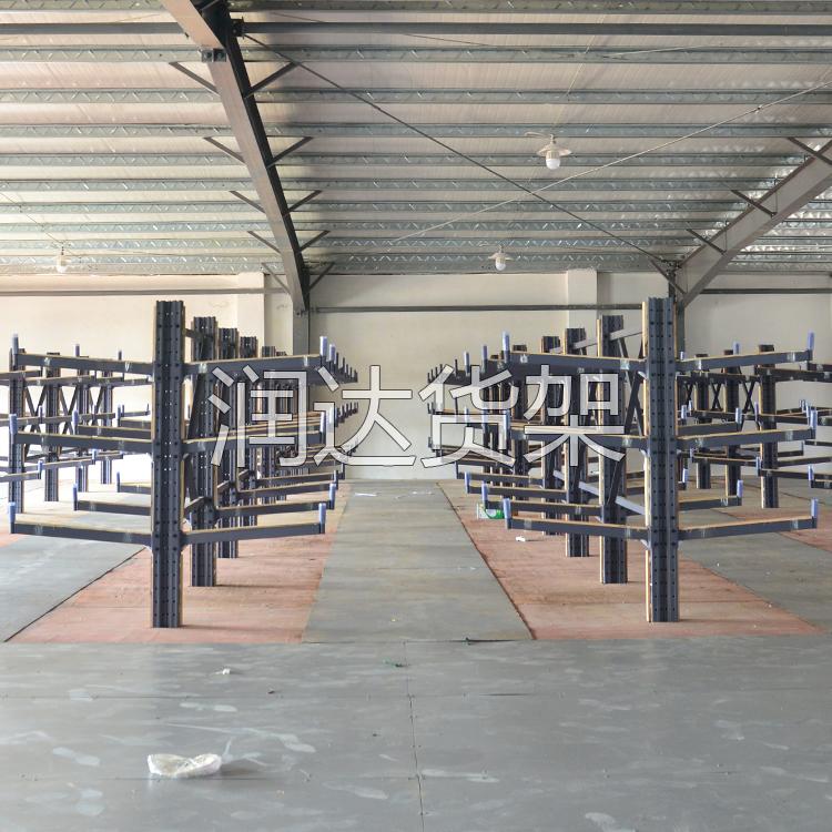 仓库货架,仓库平台式货架―润达仓储