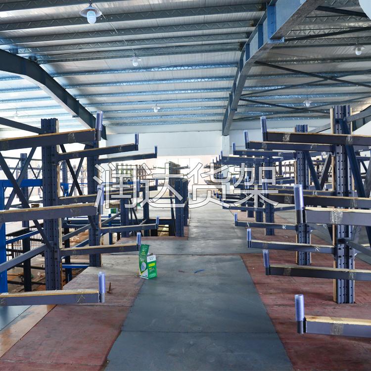 家具厂都选择润达仓库阁楼,只因润达用心做好每一个货架